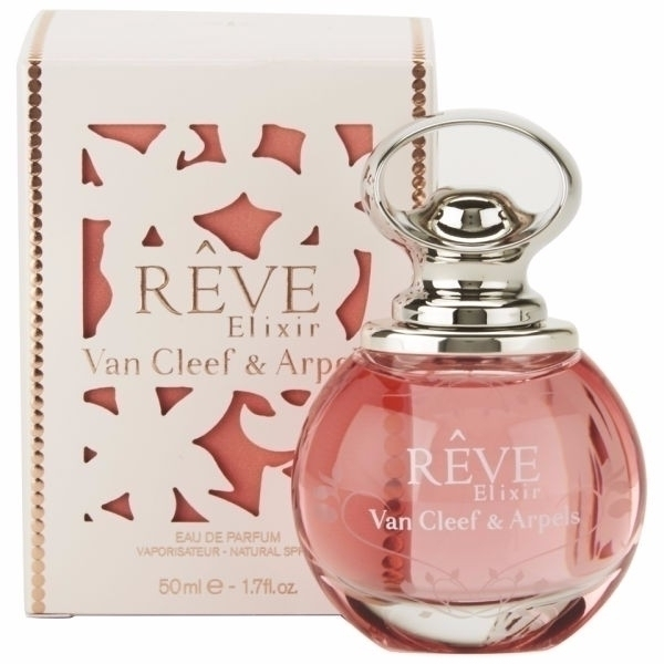 Van Cleef & Arpels Reve Eau De Parfum 50ml