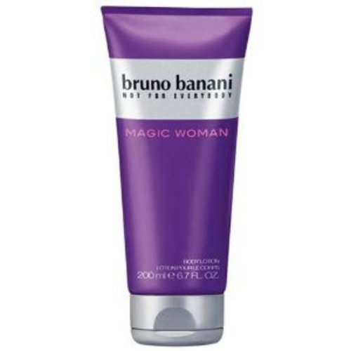 Bruno Banani Magic Woman Big Shower Gel 150ml oμορφια   σώμα   aφρόλουτρα