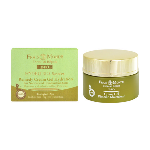 Frais Monde Hydro Bio Reserve Remedy Cream Gel Hydration Day Cream 50ml (Bio Nat oμορφια   πρόσωπο   κρέμες προσώπου