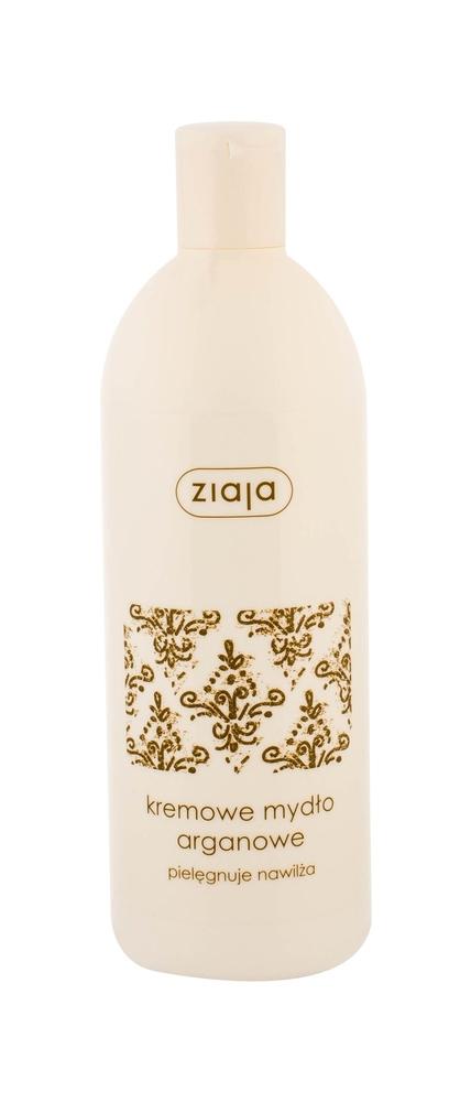 Ziaja Argan Oil Shower Cream 500ml
