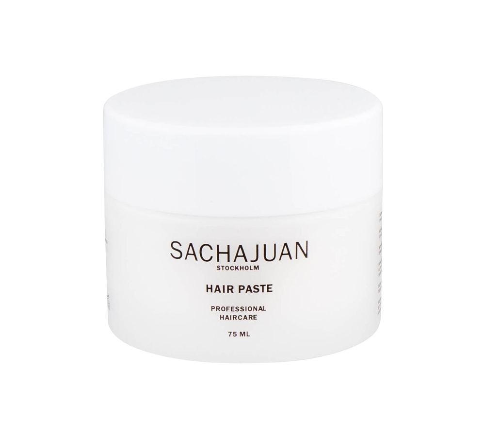 Sachajuan Styling Finish Hair Paste Hair Gel 75ml (Strong Fixation) oμορφια   μαλλιά   styling μαλλιών   gel μαλλιών