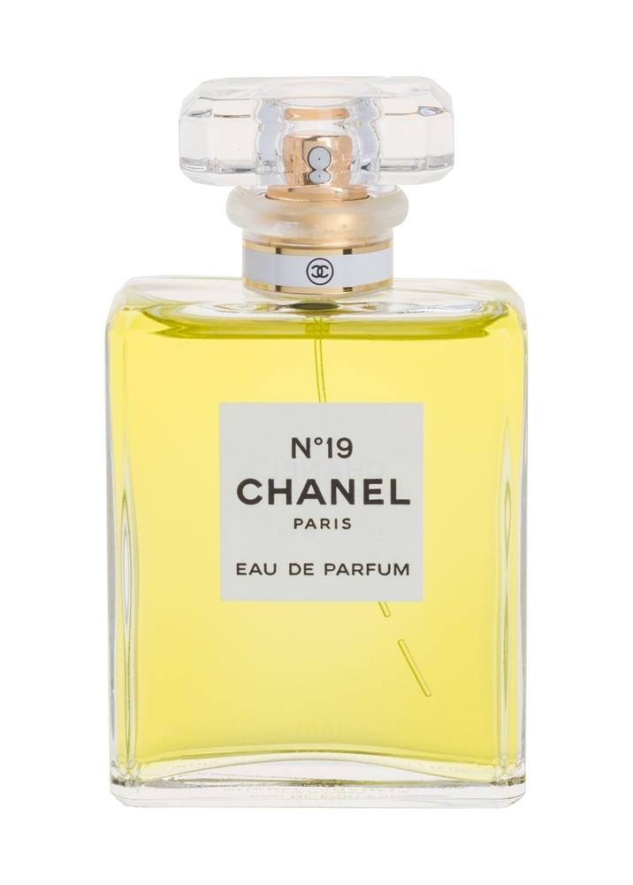 Chanel No. 19 Eau De Parfum 50ml