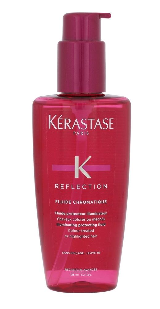 Kerastase Reflection Fluide Chromatique Hair Oils And Serum 125ml (Colored Hair) oμορφια   μαλλιά   αναδόμηση μαλλιών   λάδια μαλλιών