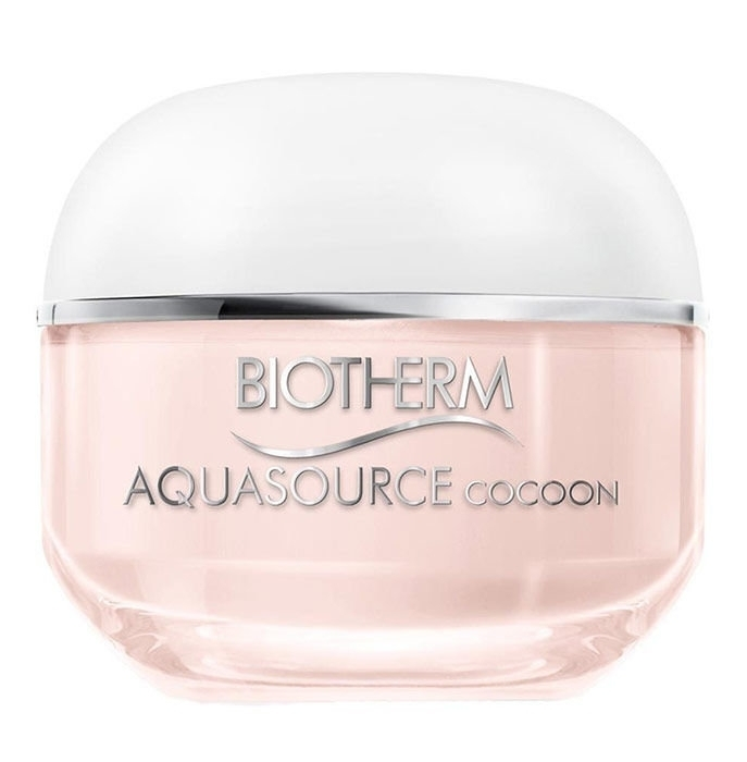 Biotherm Aquasource Cocoon Gel 50Ml Normal And Dry Skin Tester