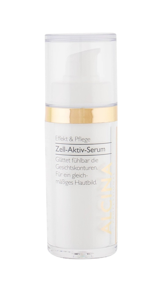 Alcina Active Cell Serum - Aktivni Pletove Serum 30ml