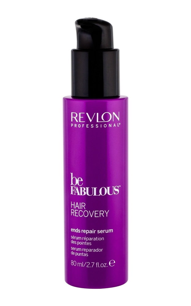 Revlon Be Fabulous Hair Recovery Ends Repair 80ml