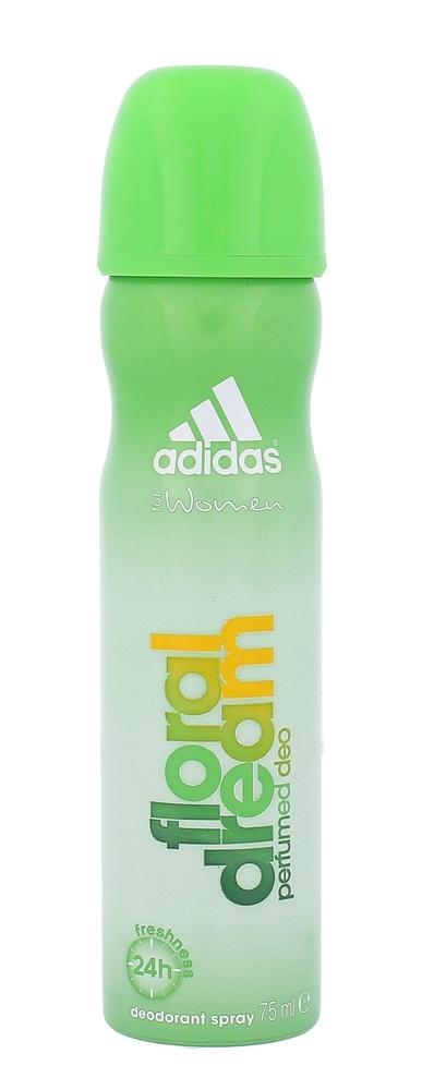 Adidas Floral Dream For Women Deodorant 75ml Aluminum Free (Deo Spray)