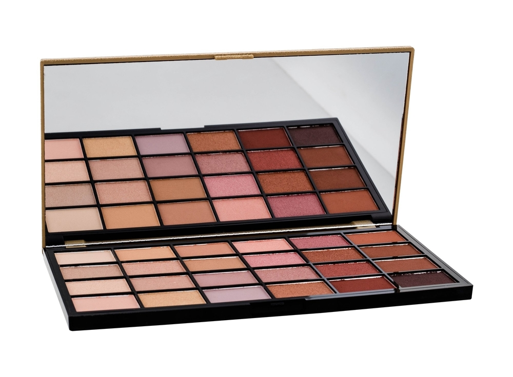 Makeup Revolution Life on the Dancefloor VIP eyeshadow palette V4
