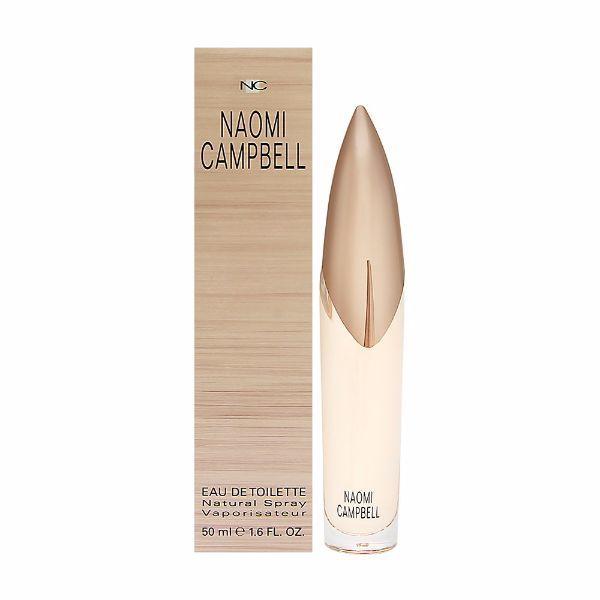 Naomi Campbell Eau De Toilette 50Ml