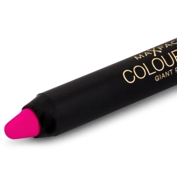 Max Factor Colour Elixir Giant Pen Stick 8gr 15 Vibrant Pink oμορφια   μακιγιάζ   μακιγιάζ χειλιών   μολύβια χειλιών