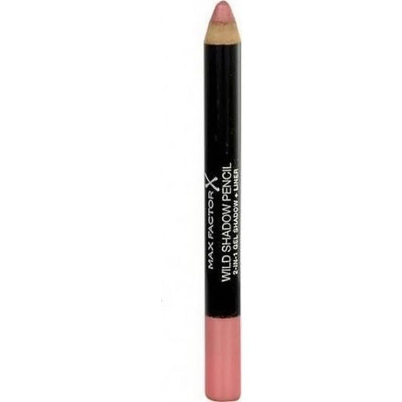 Max Factor Wild Shadow Pencil 2gr 20 Untamed Pink