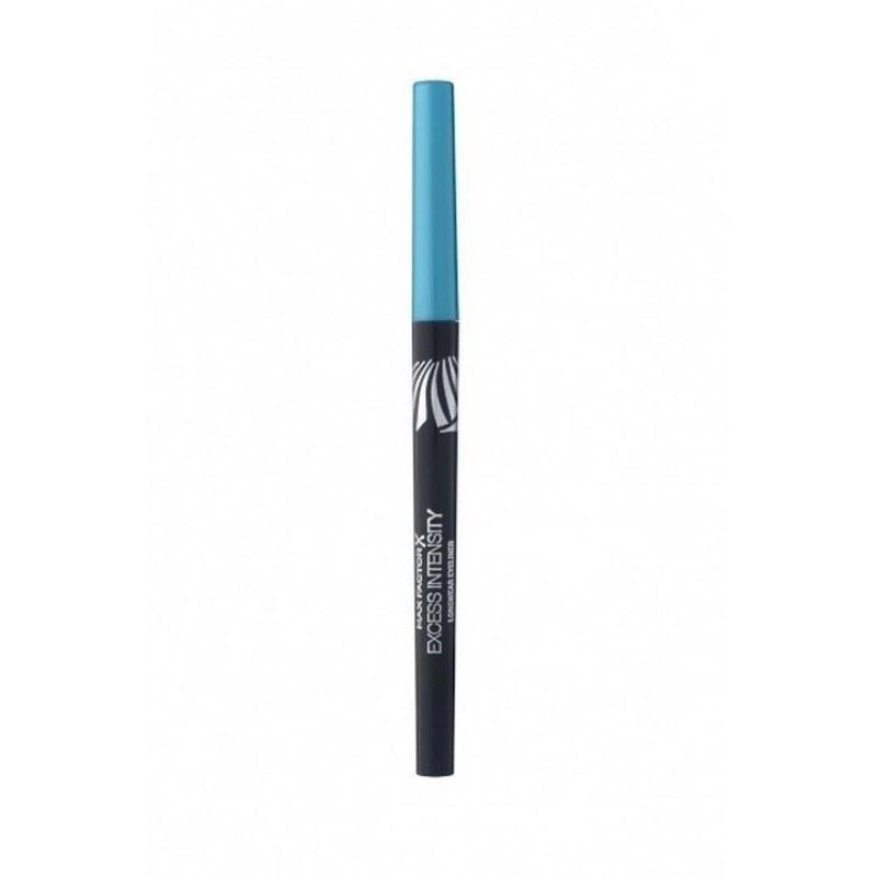 MAX FACTOR Excess Longwear eyeliner 02 Aqua