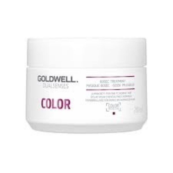 GOLDWELL Dualsenses Color 60s Treatment 200ml