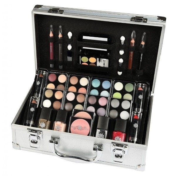 Make Up Trading Cosmetic Case Everybody's Darling 74,6gr