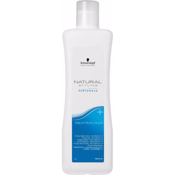 Schwarzkopf Natural Styling Neutraliser 1000ml