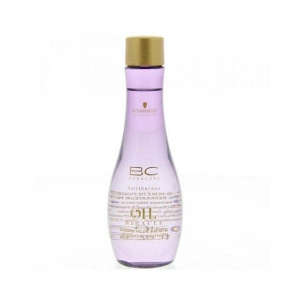 Schwarzkopf BC Bonacure Oil Miracle Barbary Fig & Keratin 100ml oμορφια   μαλλιά   αναδόμηση μαλλιών   λάδια μαλλιών