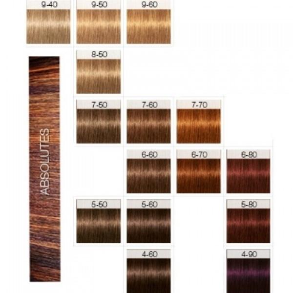 Schwarzkopf Igora Absolutes 5-50 oμορφια   μαλλιά   βαφή μαλλιών   βαφές μαλλιών