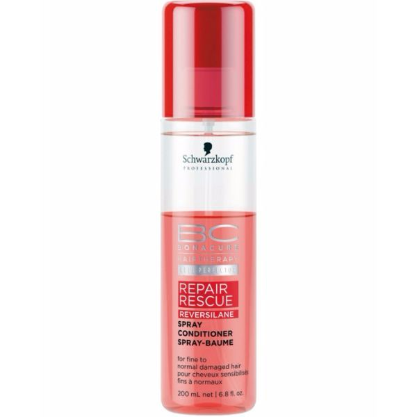 Schwarzkopf BC Bonacure Repair Rescue Reversilane Spray 200ml