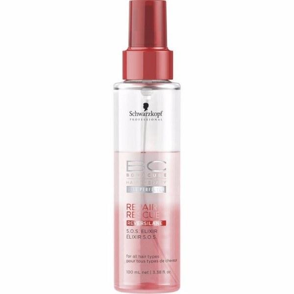 Schwarzkopf BC Repair Rescue Sos Elixir 100ml oμορφια   μαλλιά   αναδόμηση μαλλιών   θεραπείες μαλλιών
