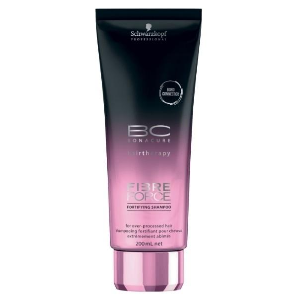 Schwarzkopf Bc Fibreforce Shampoo 200ml