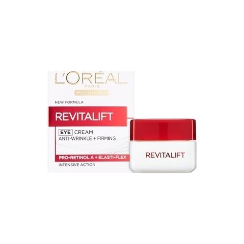 Loreal Revitalift Eye Cream - Anti-Wrinkle Eye Cream 15ml