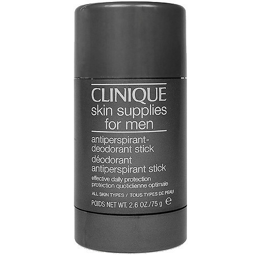 Clinique Skin Supplies For Men Antiperspirant Stick 75gr oμορφια   αρώματα   αποσμητικά