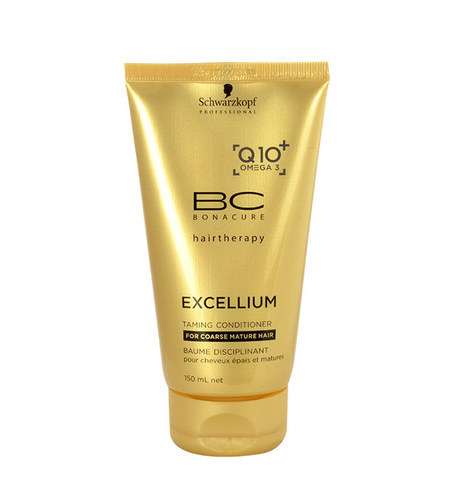 Schwarzkopf BC Bonacure Excellium Taming Conditioner 150ml