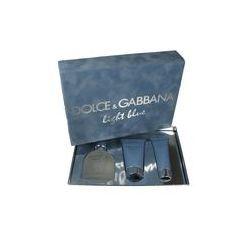 Dolce&gabbana Light Blue Pour Homme Eau De Toilette 125ml Combo: Edt 125 Ml + 75 oμορφια   αρώματα   αρώματα ανδρικά