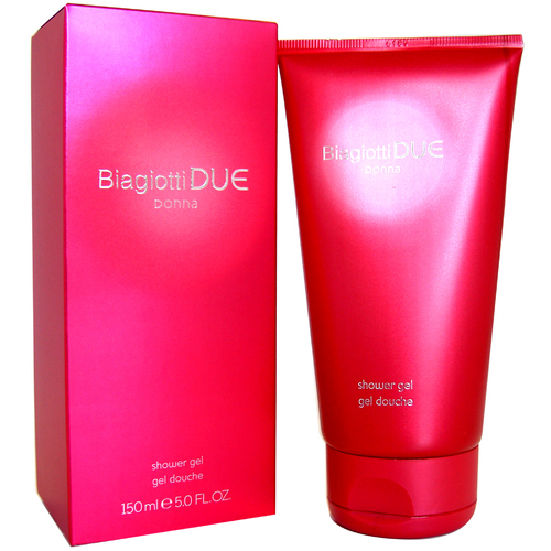 Laura Biagiotti Due Donna Large Shower Gel 150ml