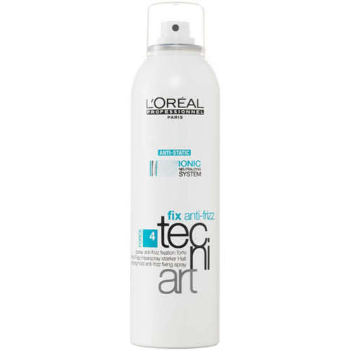 Loreal Professionnel Tecni Art Fix Anti-Frizz Spray 400ml