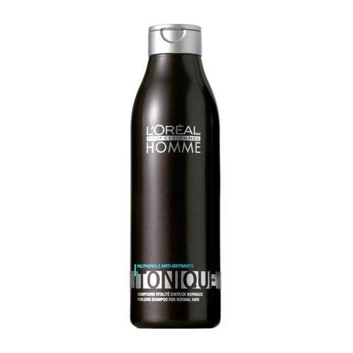 Loreal Professionnel'Homme Tonique Shampoo 250ml