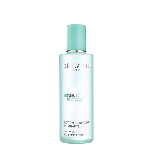 Orlane Purete Astringent Purifying Lotion Cleansing Water 250ml (Oily - Mixed)