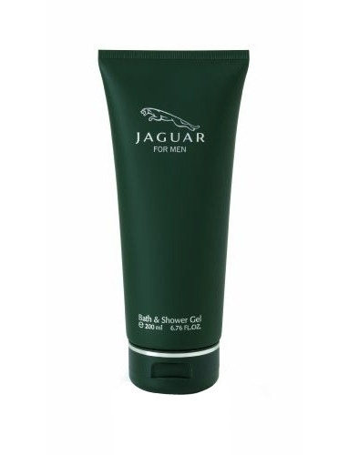 Jaguar Shower Gel 200Ml