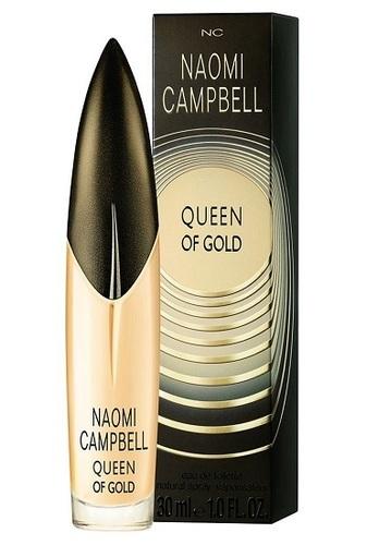 NAOMI CAMPBELL Queen of Gold EDP 30ml oμορφια   αρώματα   αρώματα γυναικεία