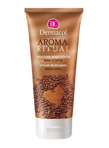 Dermacol Aroma Ritual Body Lotion Irish Coffee 200ml Irish Coffee