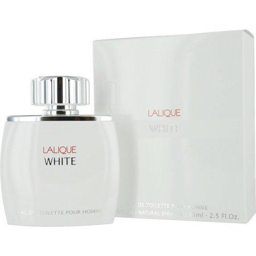Lalique White Eau De Toilette 125ml
