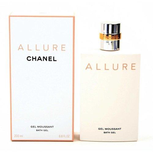 Chanel Allure Shower Gel 200ml oμορφια   σώμα   aφρόλουτρα