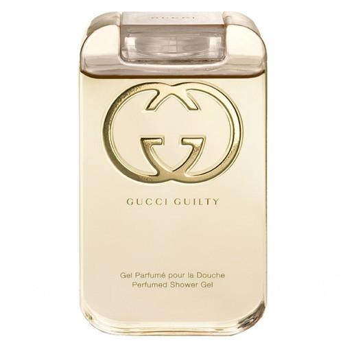 Gucci Guilty Shower Gel 200ml oμορφια   σώμα   aφρόλουτρα