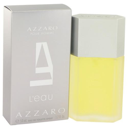 Azzaro Pour Homme L/eau Eau De Toilette 50ml