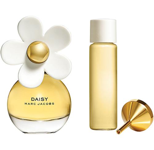 Marc Jacobs Daisy Eau De Toilette 20ml Combo: Edt 20ml + 15ml Edt Refill