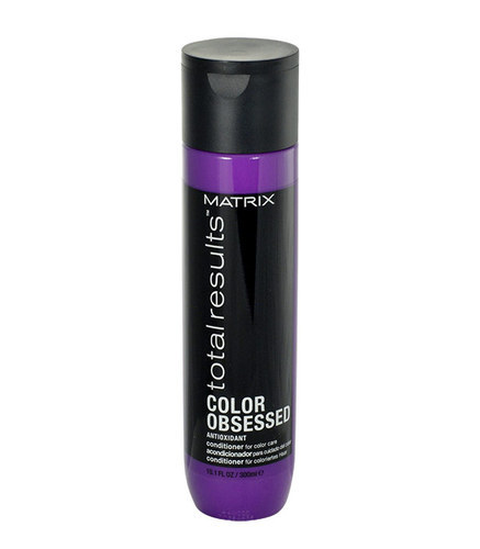 MATRIX Total Results Color Obsessed Antioxidant Conditioner odzywka do wlosow farbowanych 300ml