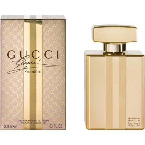 Gucci Premiere Shower Gel 200ml oμορφια   σώμα   aφρόλουτρα