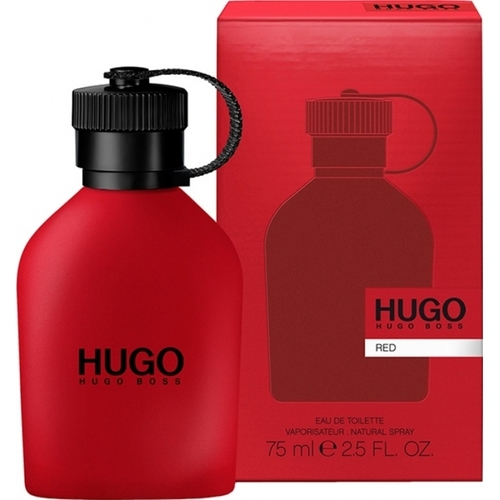 Hugo Boss Hugo Red Eau De Toilette 40ml