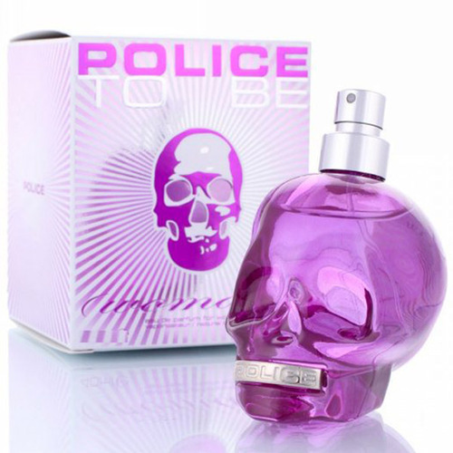 POLICE To Be Woman EDP 125ml