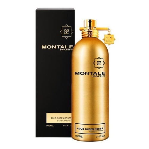 Montale Paris Aoud Queen Roses Eau De Parfum 100Ml
