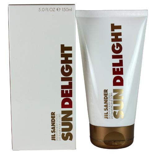 Jil Sander Sun Delight Shower Gel 150ml