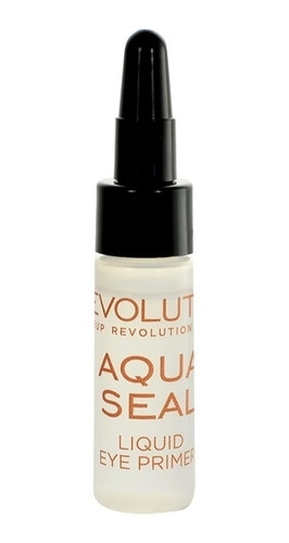 Make Up Revolution London Aqua Seal Liquid Eye Primer & Sealant 6G