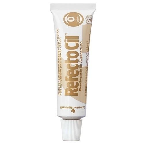 REFECTOCIL Bleaching Paste For Eyebrows Blonde Brow 15ml oμορφια   μακιγιάζ   μακιγιάζ προσώπου   αξεσουάρ μακιγιάζ