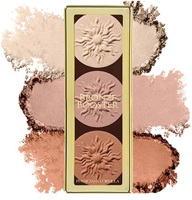 Physicians Formula Bronze Booster Highlight Contour Brightener 9gr Matte Finish