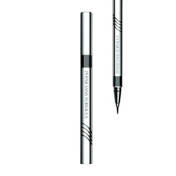 Physicians Formula Eye Booster Lash Serum + Eyeliner Eye Line 0,5ml Ultra Black (Eyeliner Fix)